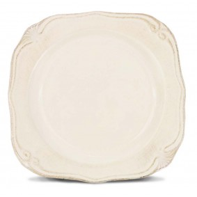 Talerz Deserowy Roman 19 cm. Ceramika Chodzież