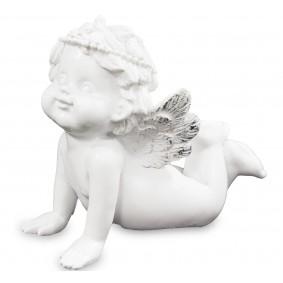 Figurka Aniołek tworzywo sztuczne