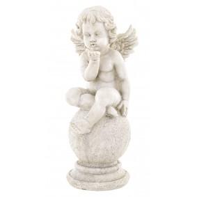 Aniołek Kamienny na Kuli III