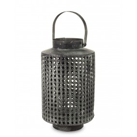 Lampion metal