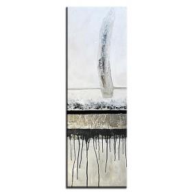 Obraz olejny w ramie abstrakcja G10029