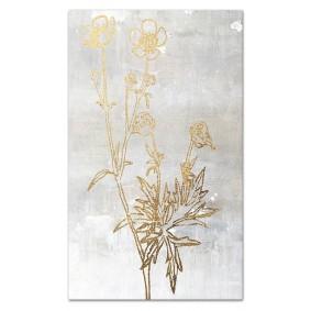 Obraz olejny Roślina G100182