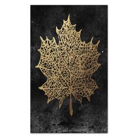 Obraz olejny Roślina G100076