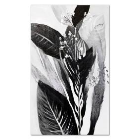 Obraz olejny Roślina G100123