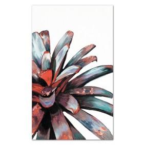 Obraz olejny Roślina G100120
