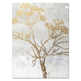 Obraz olejny Roślina G99969