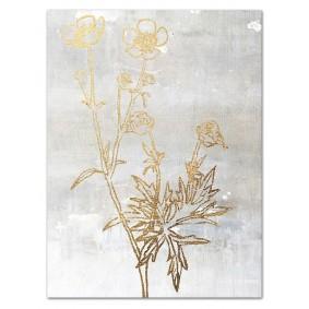 Obraz olejny Roślina G99967