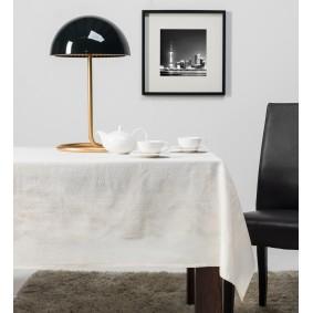 Obrus na stół KREM 145x300 cm