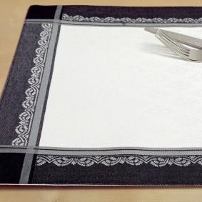 Inspiracja LUCIA-podkładka 35/48cm