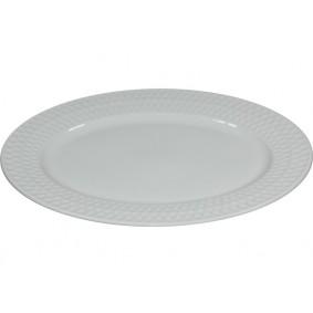 Talerz półmisek na ciasto Ceramika Davos 41cm