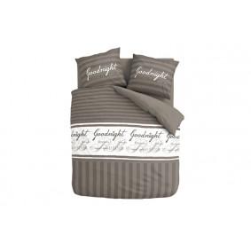 Pościel bawełniana ANEEZA Striped Suite 200x220