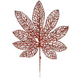 Gałązka sztuczna dekoracyjna 30,5 cm