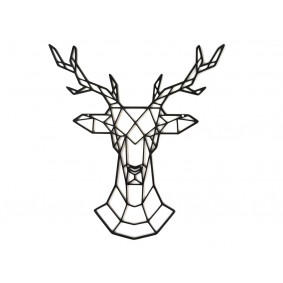 Dekoracja jeleń - DEER