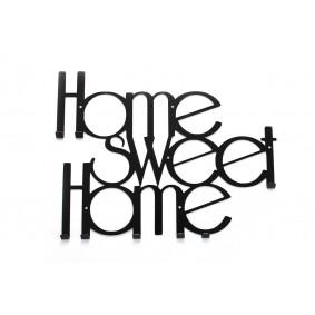 Wieszak HOME SWEET HOME