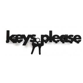 Wieszak na klucze KEYSPLEASE