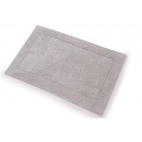 CLASSIC - dywanik łazienkowy 70/120cm POPIEL
