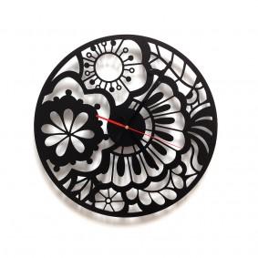 TIK TAK: jedyny taki zegar FLORO 40cm