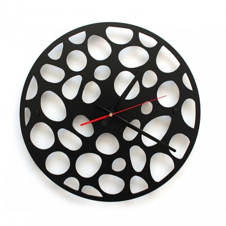 TIK TAK: Zegar ścienny COMPELL  40cm