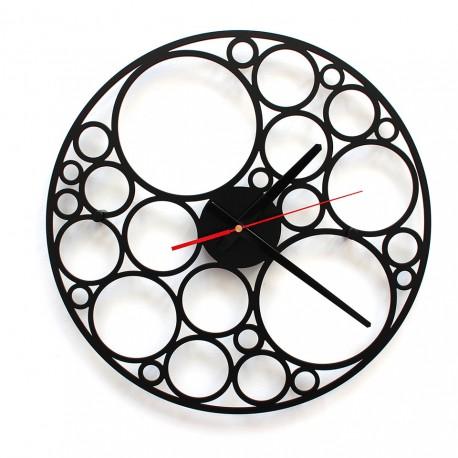 TIK TAK: Zegar ścienny QULE 40cm