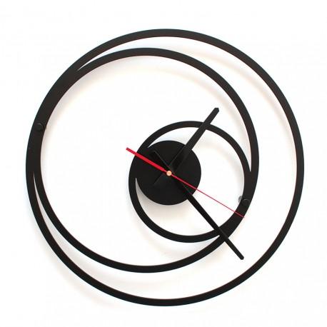 TIK TAK: Ponadprzeciętny zegar BOOL 40cm