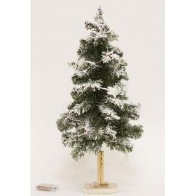 Drzewko Bożonarodzeniowe wysokie 72cm!