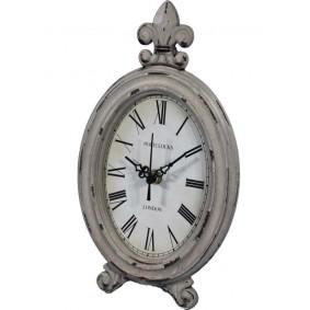 Zegar wiszący retro 29x17cm