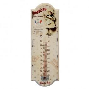 Termometr (bonbons)