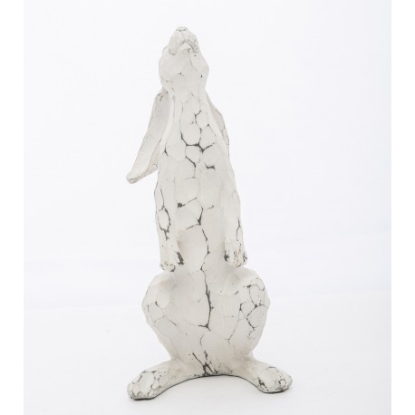 Figurka Królika, duża i ładna 20cm