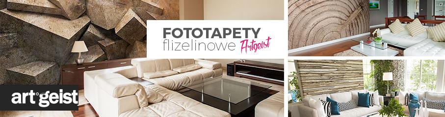 FOTOTAPETY FLIZELINOWE